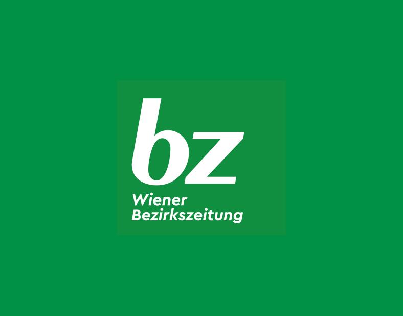 Logo Bezirkszeitung
