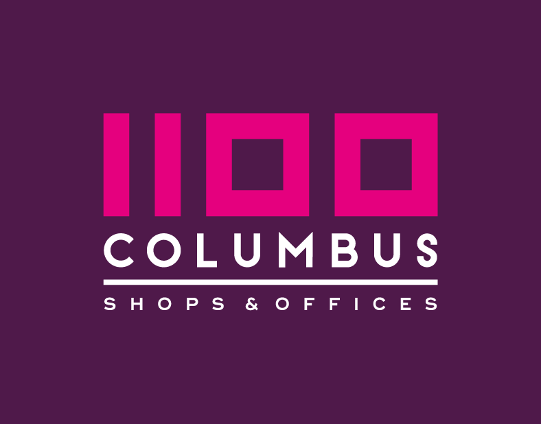 Logo Columbus Center