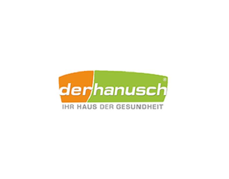 Logo Der Hanusch
