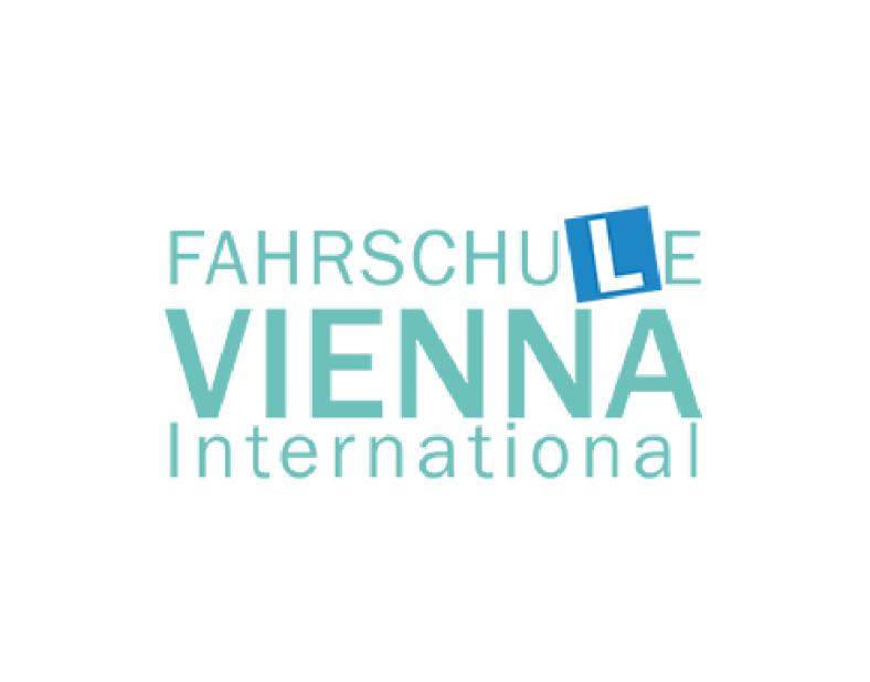 Logo Fahrschule Vienna