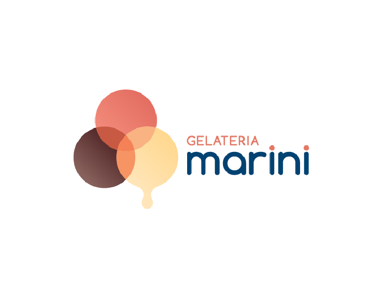 Logo Gelateria Marini