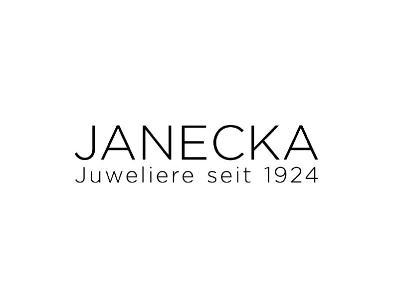 Logo Janecka Juweliere