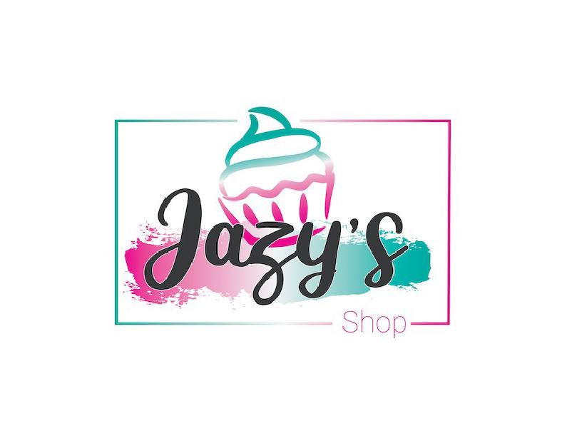 Jazy's Tortenzubehör Logo