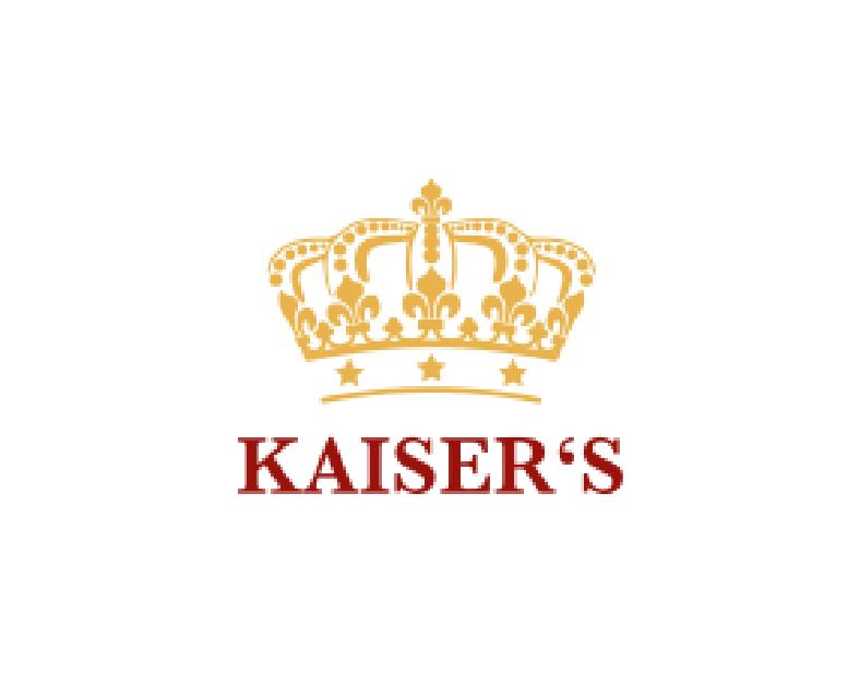 Logo Kaiser's