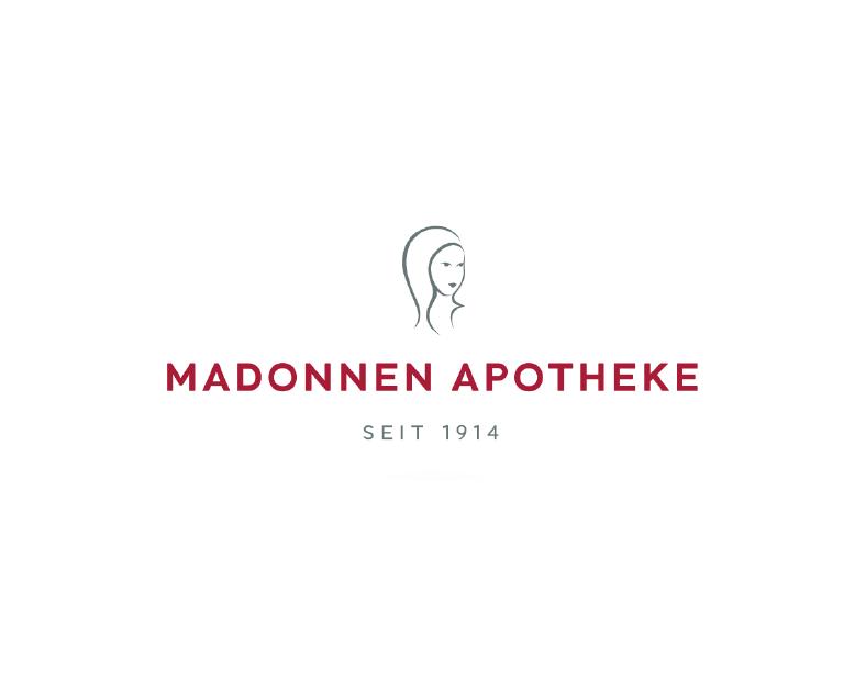 Logo Madonnen Apotheke