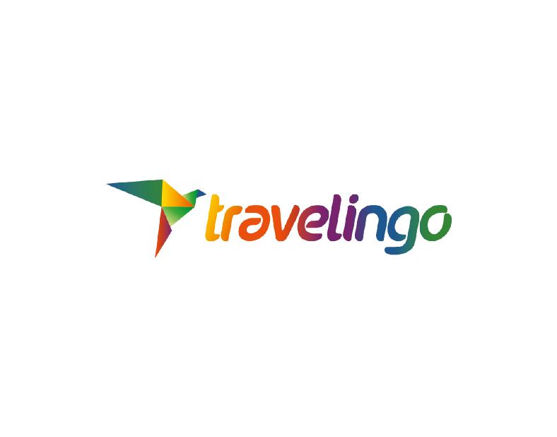 Logo Travelingo