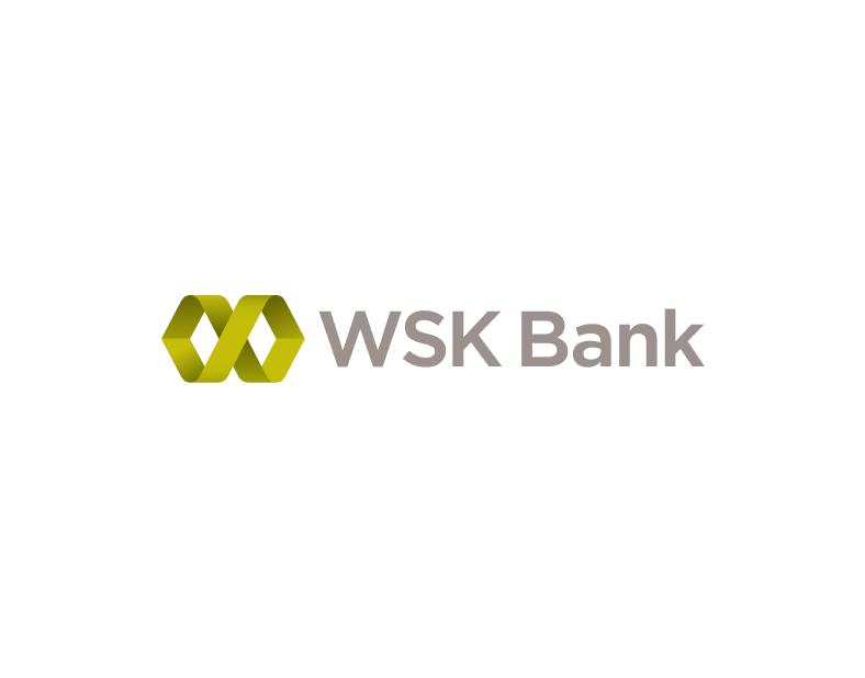 Logo WSK Bank