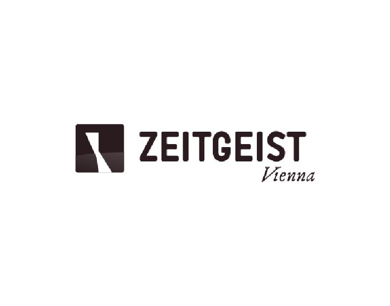 Logo Hotel Zeitgeist